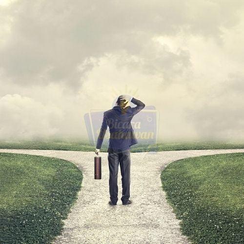 Perangai bisnes partner selalu ubah bisnes direction