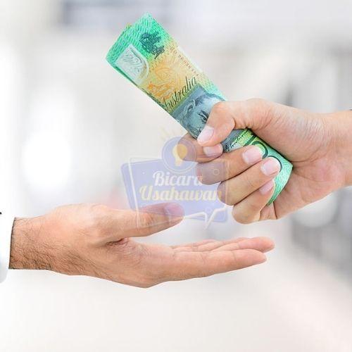 Perangai bisnes partner suka hutang liat nak bayar