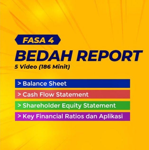 Fasa-4-Bedah-Report